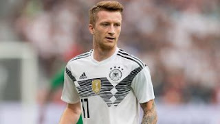 Jerman vs Arab Saudi 2-1 Video Gol Highlights