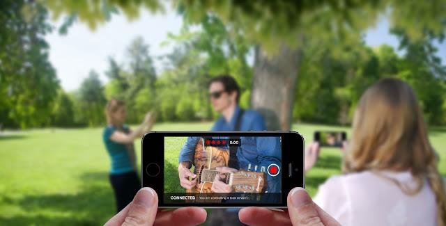 İphone video çözünürlüğünü değiştirme