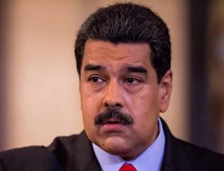 Último Minuto!!! Venezuela le declara la guerra a EEUU.