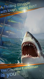 Download Fishing Hook Mod APK Full Unlock - wasildragon.web.id