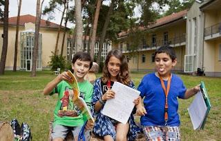 Sinh viên tham gia các khóa học ngoại khóa