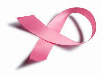 apoyo a la lucha contra el cáncer de mama