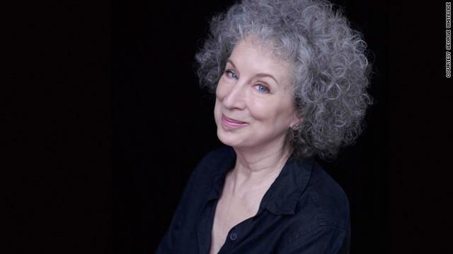 Biografía de Margaret Atwood