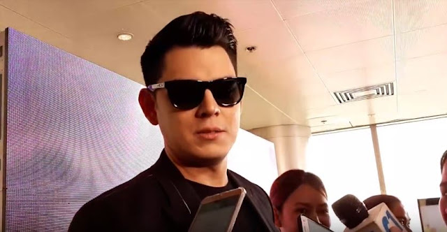 Richard Gutierrez Reveals A Few Details About His Upcoming Movie With Angel Locsin!