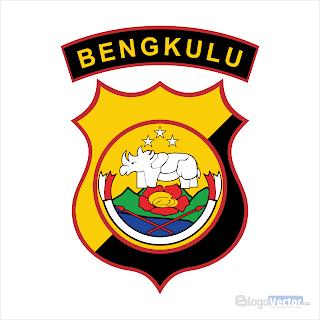 Polda Bengkulu Logo vector (.cdr)