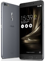 Cara Flash Asus Zenfone 3 Ultra Z001  ( ZU680KL )