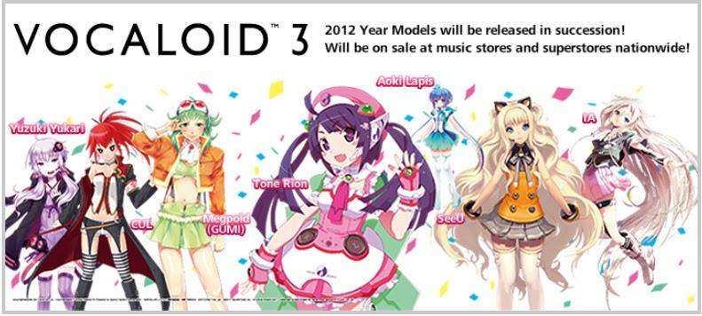 Download Vocaloid 3 Voicebank Collection Full | Menendez ...