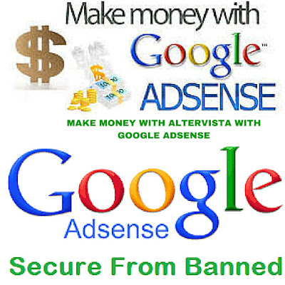 make money altervista with adsense