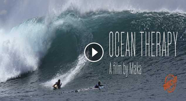 Ocean Therapy Inspirational Documentary Film Preview