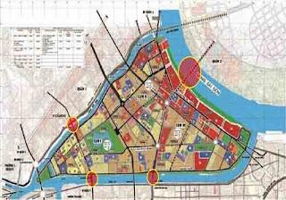 Tăng cường đầu tư hạ tầng kết nối khu Nam Sài Gòn