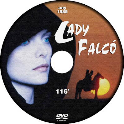 Lady Falcó - [1985]