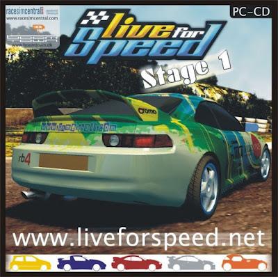 متطلبات تشغيل لعبة لايف فور للكمبيوتر Live for Speed 2003