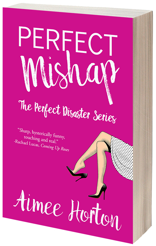 Perfect Mishap, by Aimee Horton