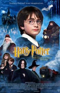 Harry Potter và Hòn đá Phù thủy (Quyển 1)