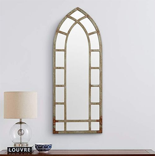 Modern Frame Mirror