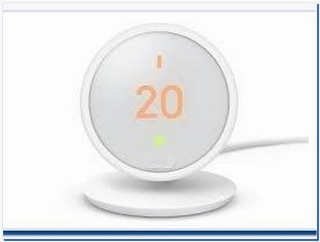 Smart thermostat trusted review