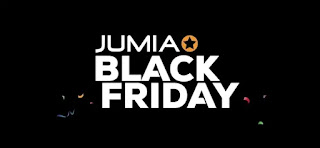 How Can You Benefit From Online Jumia Black Friday Shopping?