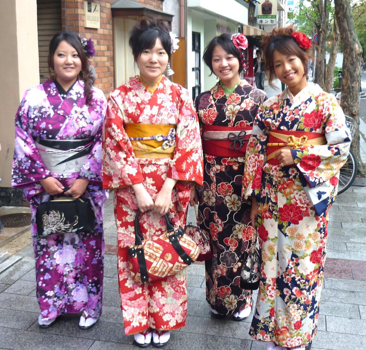 необходим одежда японцев фото вкусу суп немного