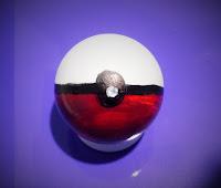Ping Pong Pokeball Animación turística