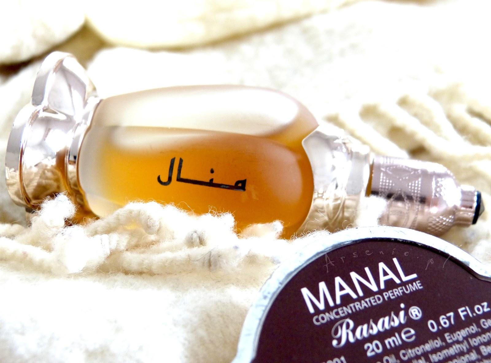 Rasasi Manal