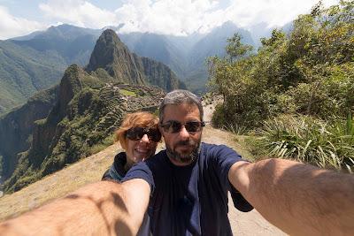 Machu Picchu afluencia turistas, visitantes a Machu Picchu