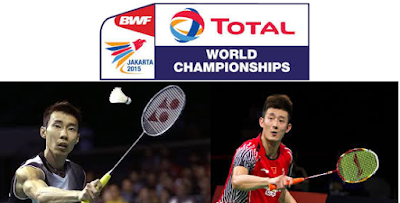 Chong Wei Vs Chen Long