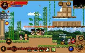 Ninja school 131