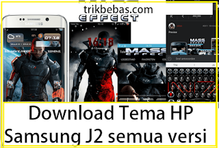 Download Tema Samsung J2 Premium Gratis Tanpa root