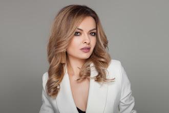 Anna Odobescu sorularımızı cevapladı