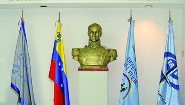 Exsecretaria del Consejo Moral Republicano venezolano confirmó no estar de acuerdo con la elección de magistrados
