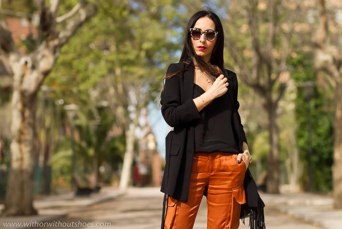 Influencer blogger moda belleza de Valencia