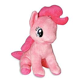 MLP Paladone Plush Ponies