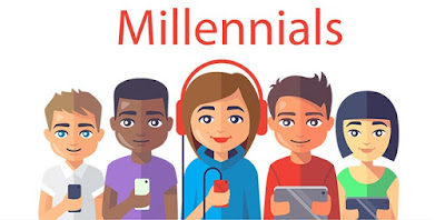 Generación Y Millenials