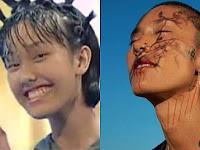 Inilah Transformasi 7 Artis Pemeran Sinetron Jadul Lupus Millenia, Nomor 4 Bikin Syok, Dulu Cantik Tapi Sekarang Kok Begini