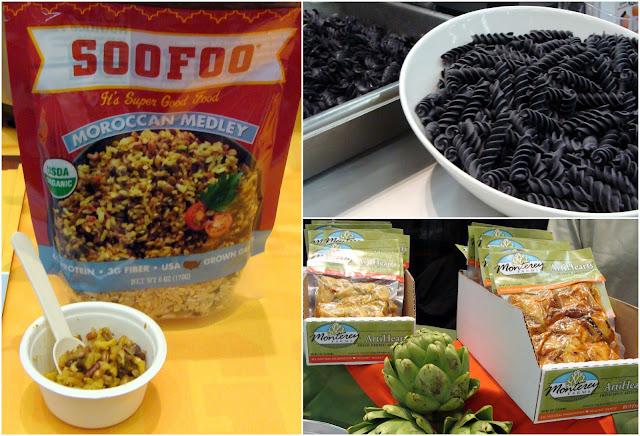 Natural Foods Salinas Ca