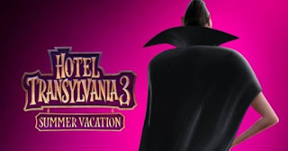Nonton Film - Hotel Transylvania 3: Summer Vacation (2018)