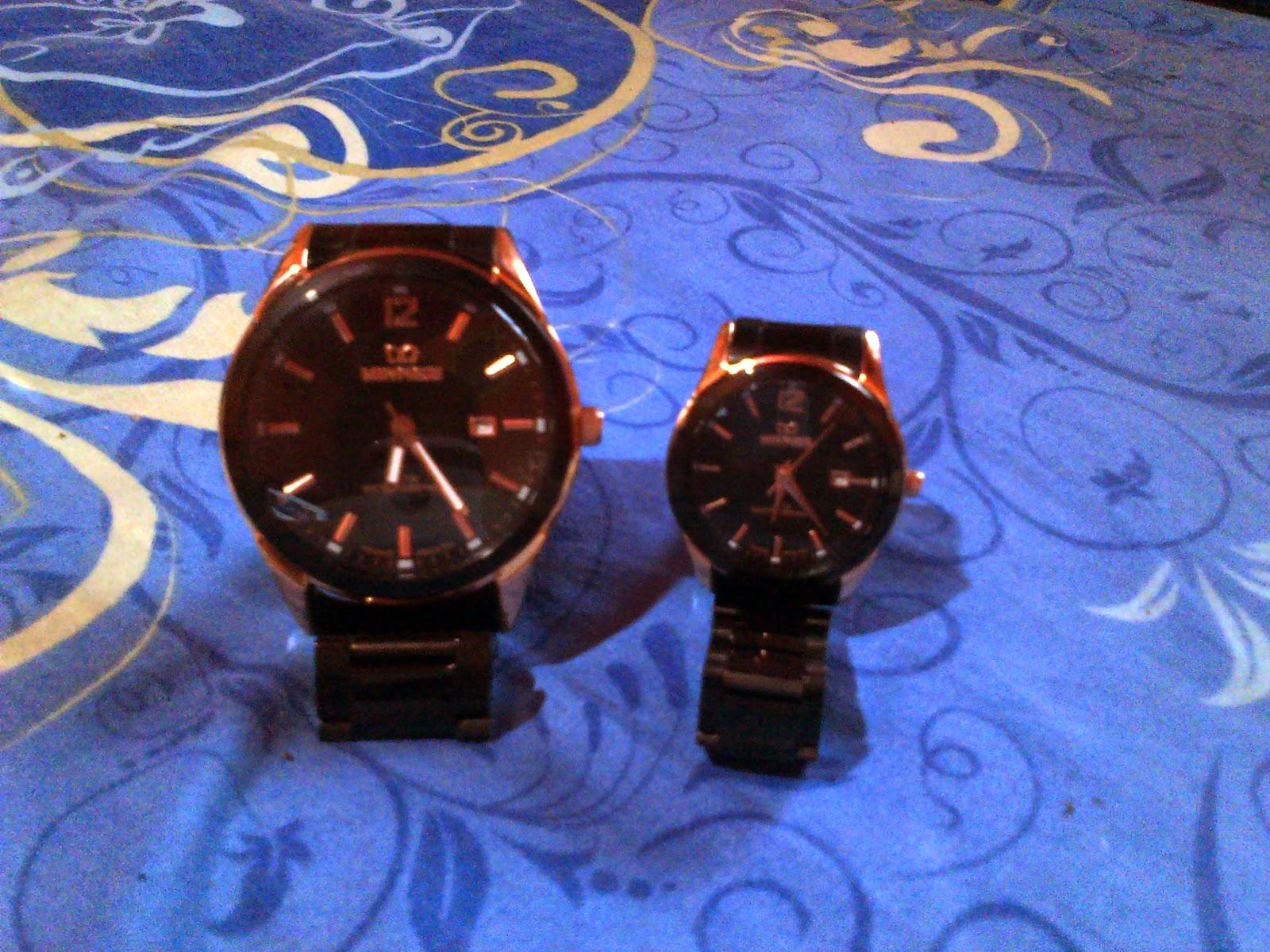 Hadiah jam Tangan Untuk Ulang Tahun Istriku