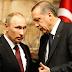 Menyesal Tembak Jatuh Sukhoi, Erdogan Bakal Telefon Putin