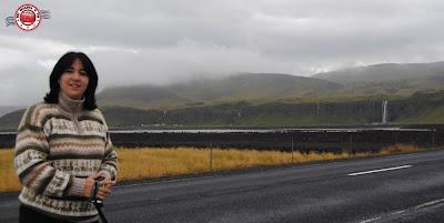 Cataratas Seljalandsfoss y Gljúfurárfoss