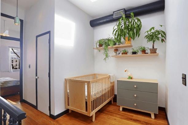 agar rumah kecil terlihat luas, membuat rumah kecil menjadi luas, warna cat agar ruangan terlihat luas, warna cat kamar agar terlihat luas