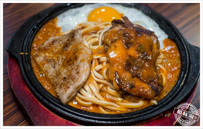 享樂牛排-熱河美食戰區夜市價格餐廳享受