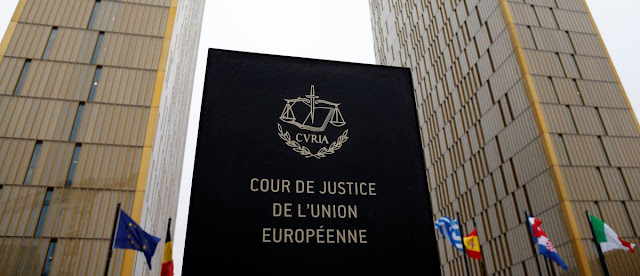 Tribunal de Justicia de la Union Europea y Derecho Fiscal