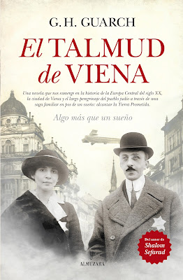 El Talmud de Viena - G. H. Guarch (2014)