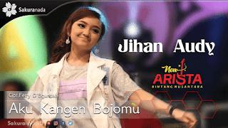 Lirik Lagu Aku Kangen Bojomu - Jihan Audy