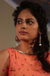 Tamil Cinema Actress Nandita Swetha Pictures at Ulkuthu Audio Launch  0006.jpg
