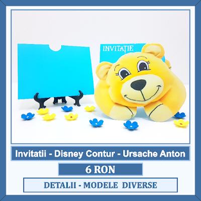http://www.bebestudio11.com/2018/02/invitatii-botez-ursache-anton-disney.html