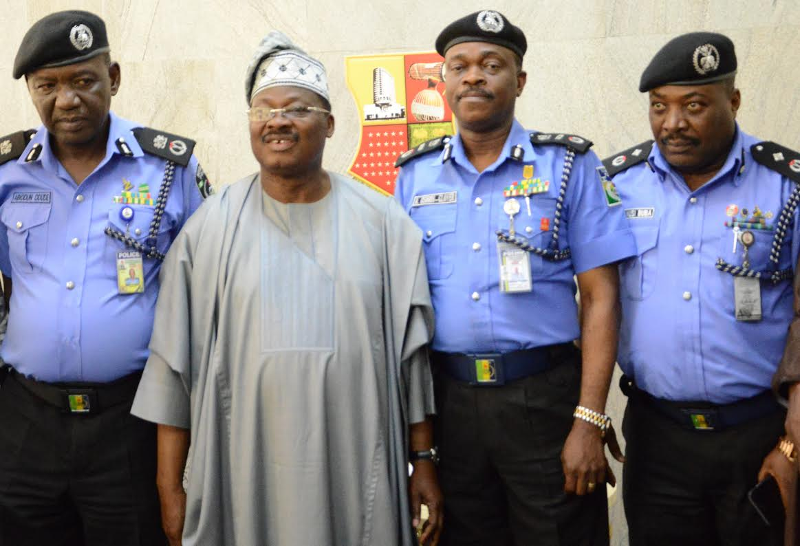 success of community policing in nigeria Community policing in nigeria is due largely to the police history that is built on a  semi-  community policing has failed to achieve any meaningful success in.