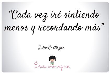 Julio Cortazar Frases De Amor Cortas