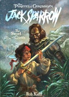 Jack Sparrow 4: The Sword of Cortes PDF Download