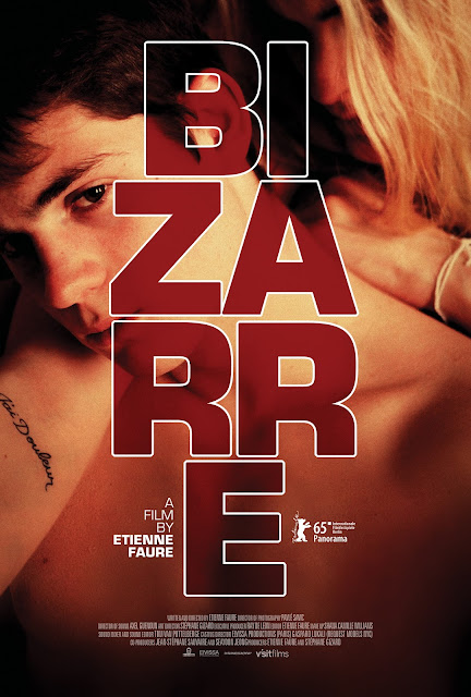 Bizarre (2015) ταινιες online seires oipeirates greek subs